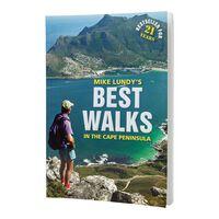 Book Best Walks In Cape Peninsula -  nocolour