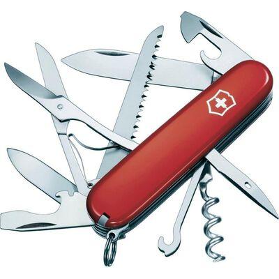 Victorinox Huntsman 15 Function Swiss Army Pocket Knife