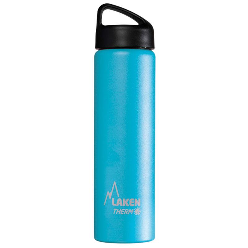 Laken Thermo 750ml Bottle -  lightblue