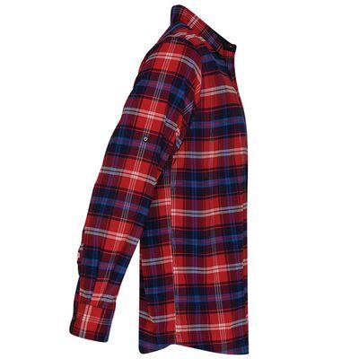 K-Way Men's Explorer Swerve Long Sleeve Shirt