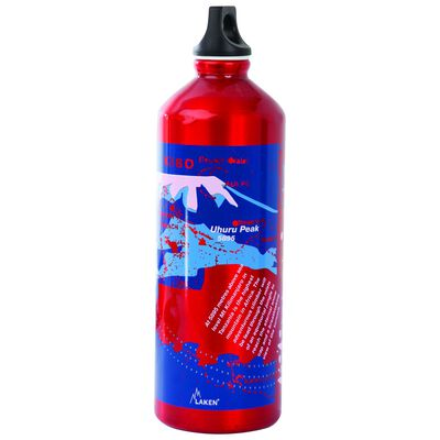 Laken 1L Kilimanjaro Futura Bottle