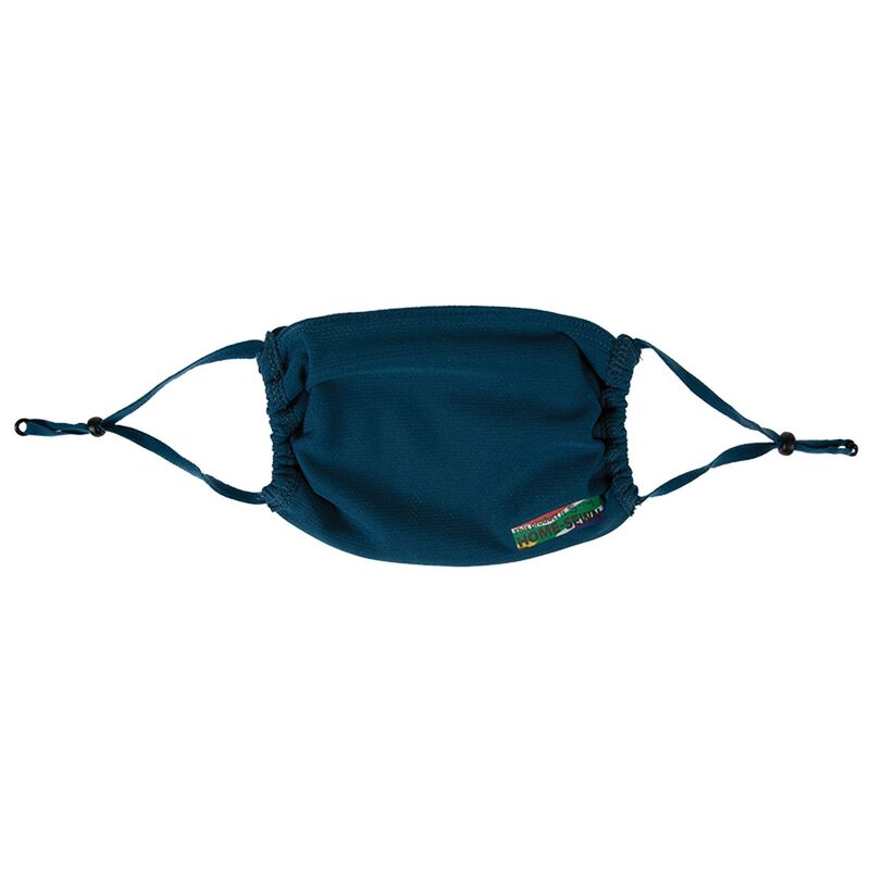Cape Union Adjustable Face Mask Three-Pack -  blue-darkolive