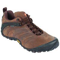 Merrell Men's Chameleon 2 Leather Shoe -  chocolate