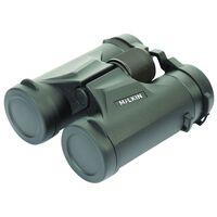 Malkin 8x32 Premium Waterproof Binoculars -  black