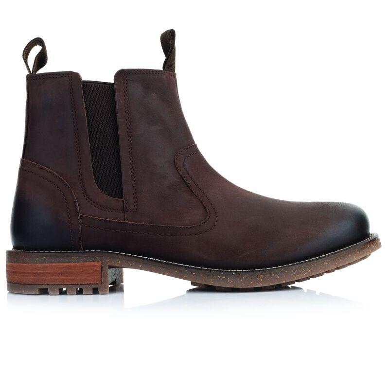 Cape Union Men's Finn Boot -  brown