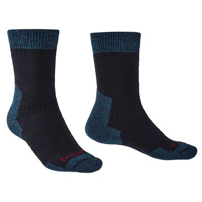 Bridgedale Men's Explorer Heavyweight Comfort Sock