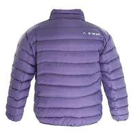 K-Way Youth Cygnet Down Jacket -  lavender