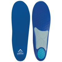 K-Way Women's Comfort Insole -  nocolour