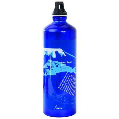 Laken 1L Kilimanjaro Futura Bottle