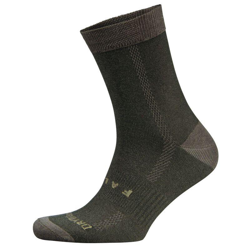 Falke Drynamix Liner Sock -  olive