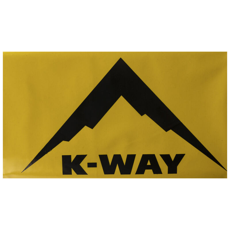 K-Way Sac Liner -  yellow-yellow