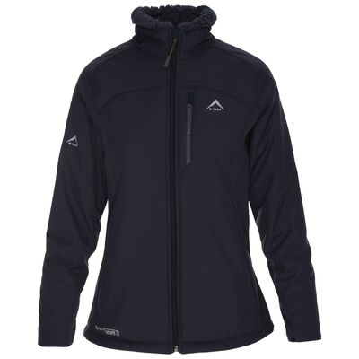 K-Way Women's Tinia '19 Softshell Jacket