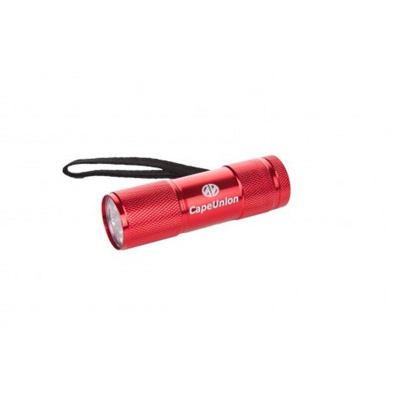 Cape Union Polaris F19 Torch -  red