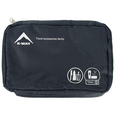 K-Way Toiletry Bag