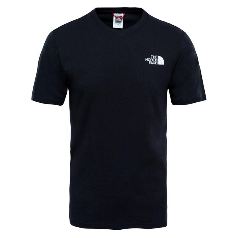The North Face Men's Redbox T-Shirt -  c01