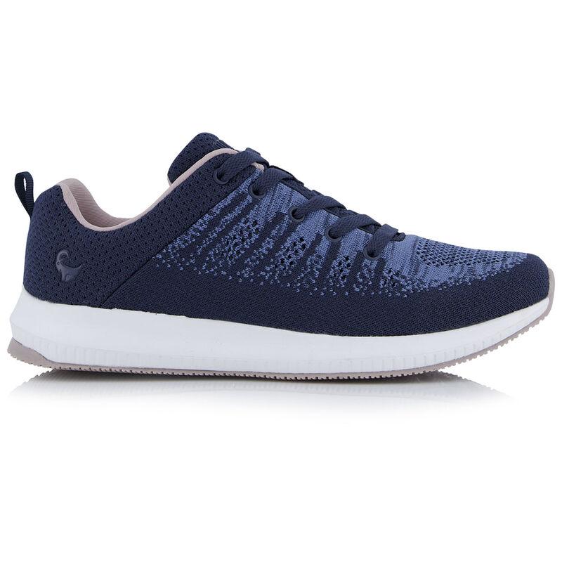 Old Khaki Women's Febe Sneaker -  navy-lilac
