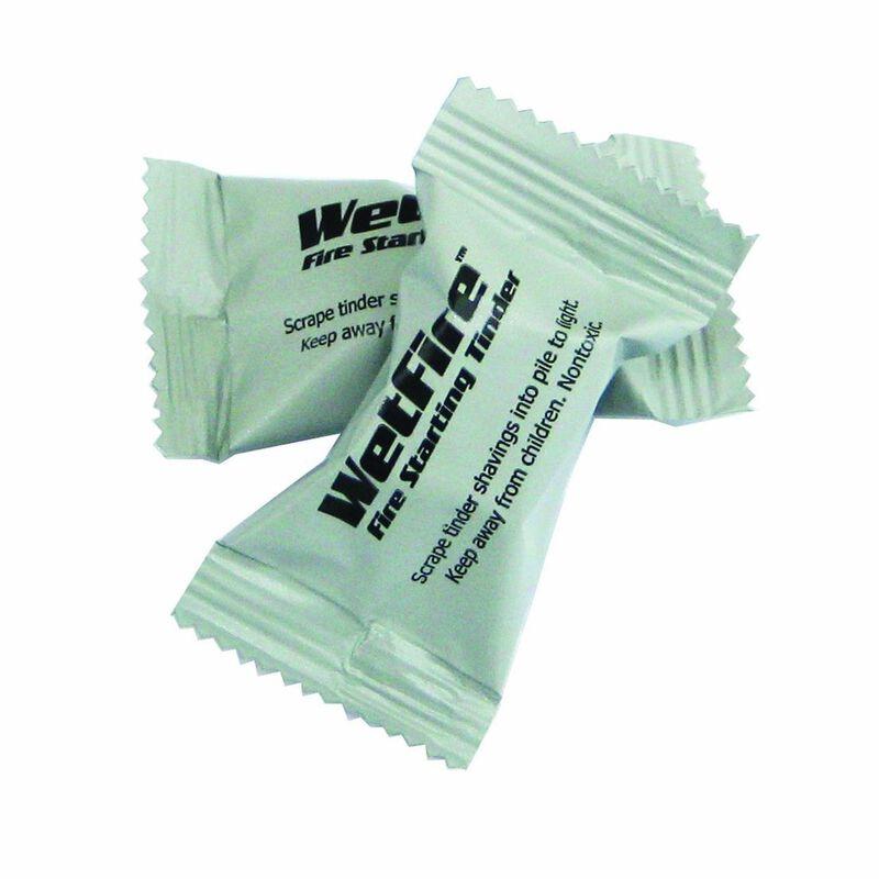 UST Wetfire 5-Pack -  white