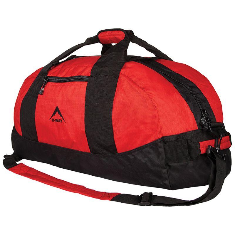 K-Way Evo Medium Gearbag -  red