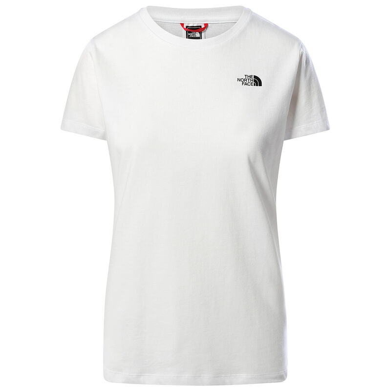 The North Face Women's Simple Dome T-Shirt -  c09