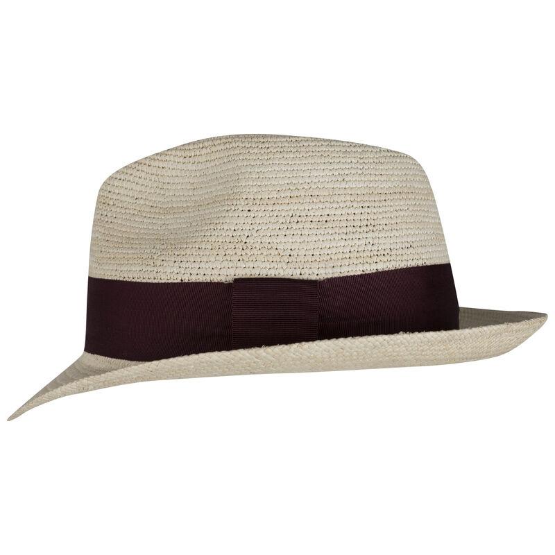 Cape Union Women's Asher Panama Hat -  cream-cream