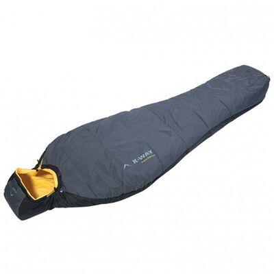 K-Way Aspen 1250 Eco Sleeping Bag