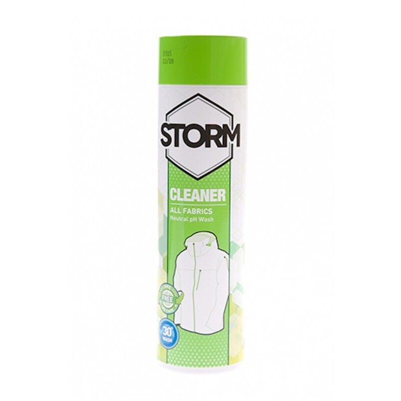 Storm Wash 300ml -  nocolour