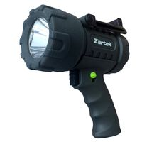 Zartek ZA477 Rechargeable Spotlight -  nocolour