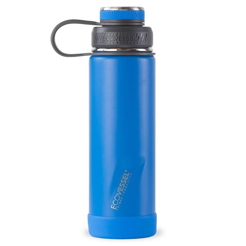 Ecovessel Boulder 591ml Bottle -  lightblue