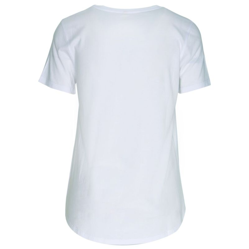 Rare Earth Women's Daisy T-Shirt -  white
