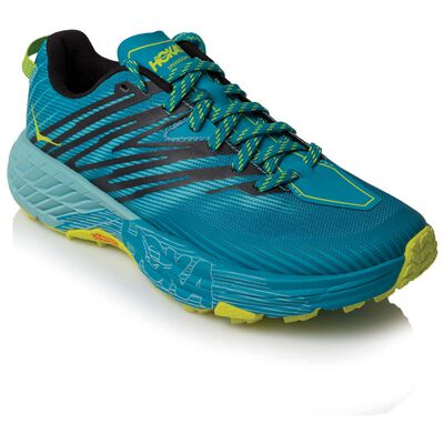 Hoka Women's Speedgoat 4 Shoe