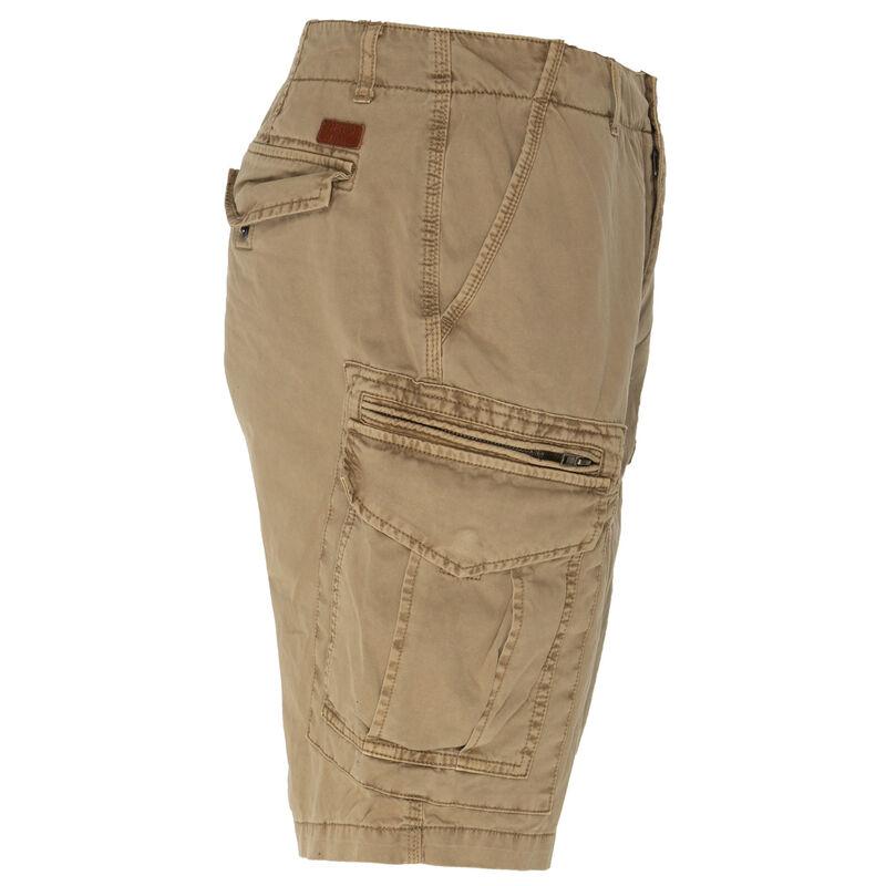 Gabriel Men's Shorts -  khaki