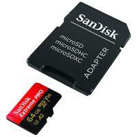Sandisk Micro SDHC E -  nocolour