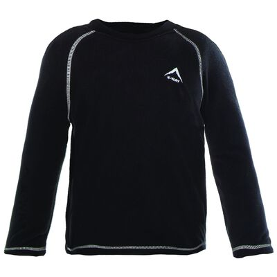 K-Way Kids Hawk Crewneck Fleece