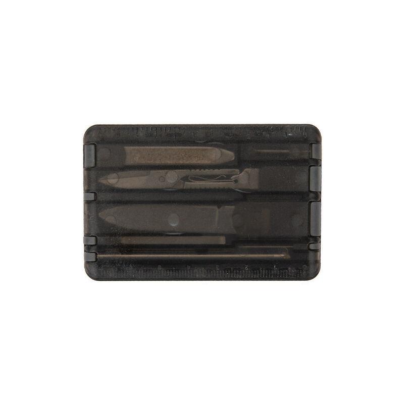 UltraTool Credit Card Multi Tool -  black