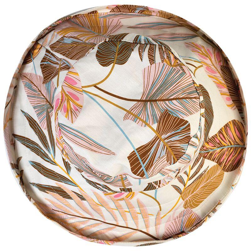 Rare Earth C Juliana Floppy Hat -  pink