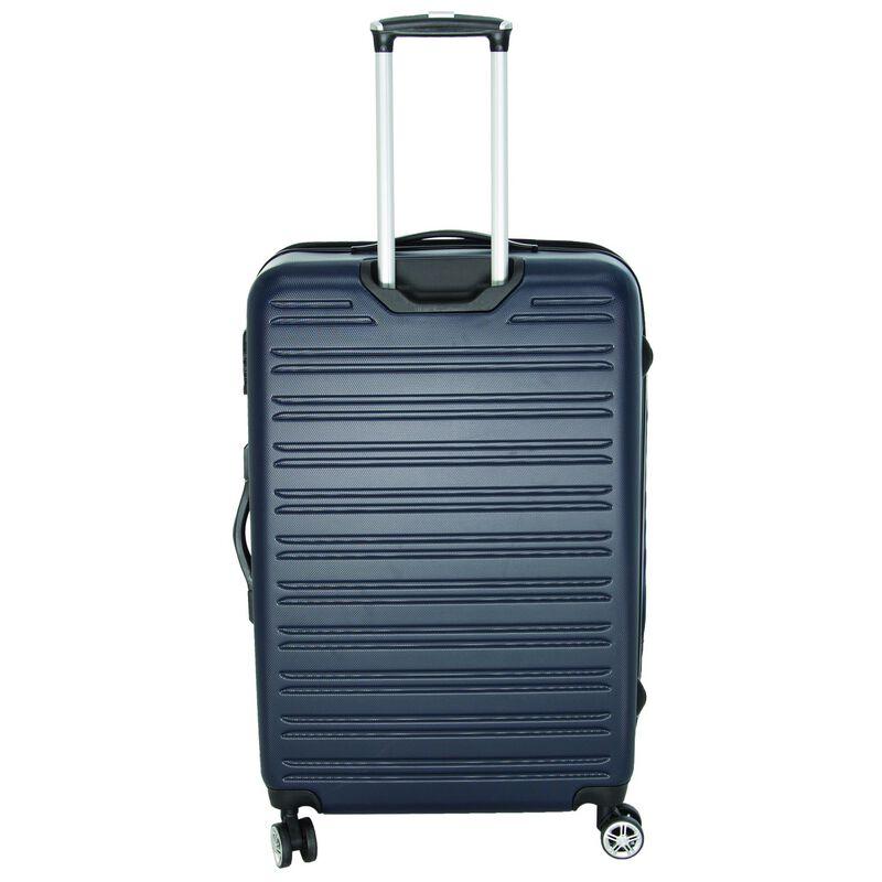 K-Way Journey 100L Luggage Bag -  navy-navy