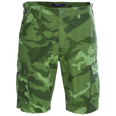 CU & Co Men's Callum Shorts