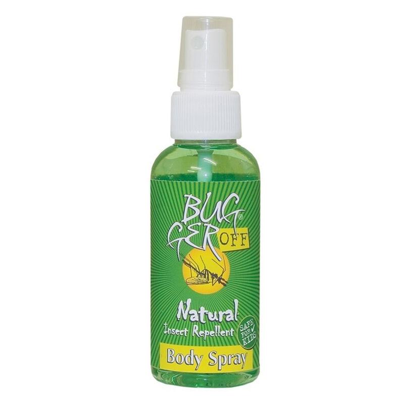 BU Body Spray 100ml -  nocolour