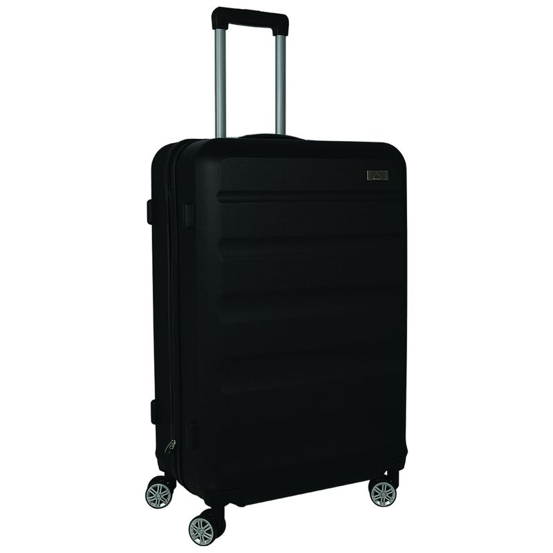 K-Way Spinner 2 Large Luggage Bag -  black