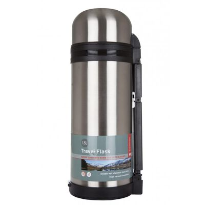 Cape Union 1.5L Stainless Steel Travel Flask