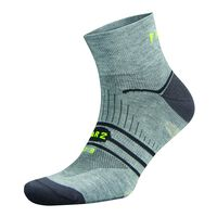 Falke Unisex AR2 Socks -  charcoal-grey