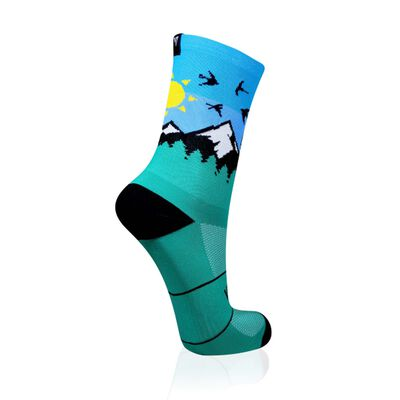 VERSUS Explore More Sock