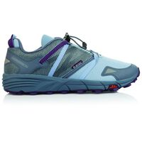 Hi-Tec Women's V-Lite Ox Trail Low -  lightblue-purple