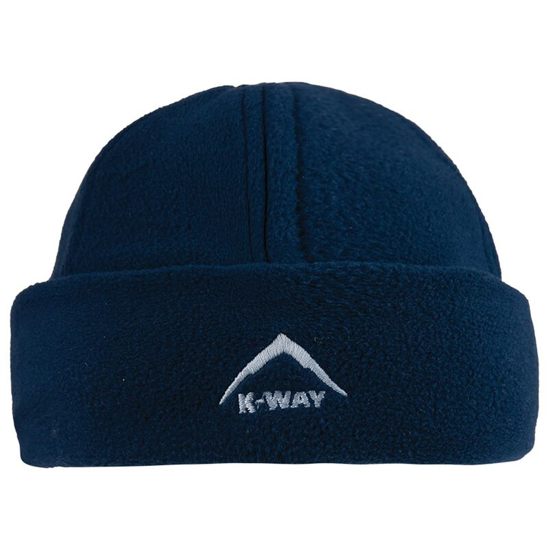 K-Way Kids Fozzie Beanie  -  navy