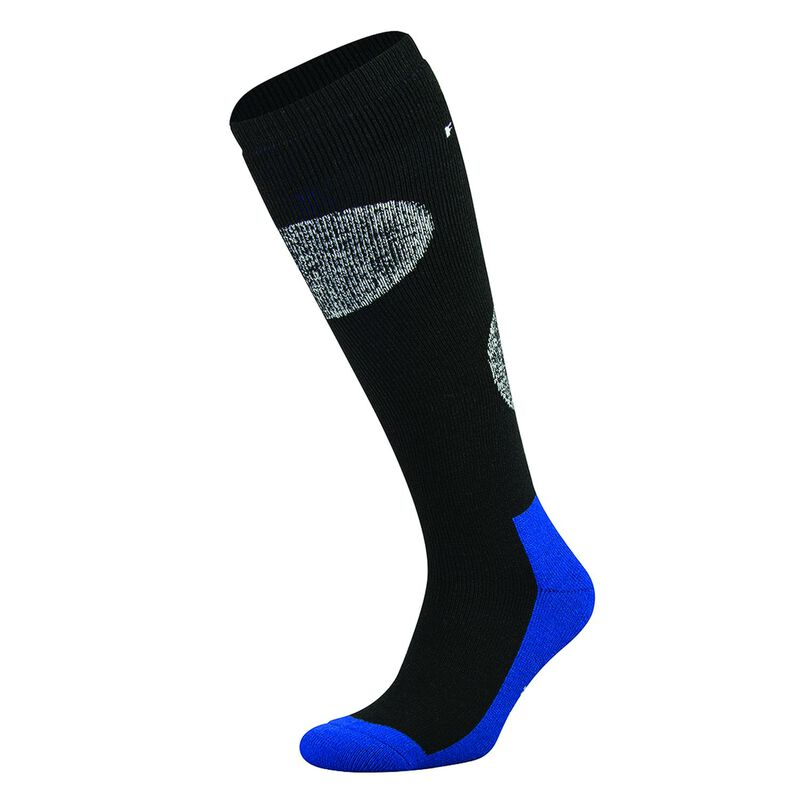 Falke Ski Sock -  black-grey