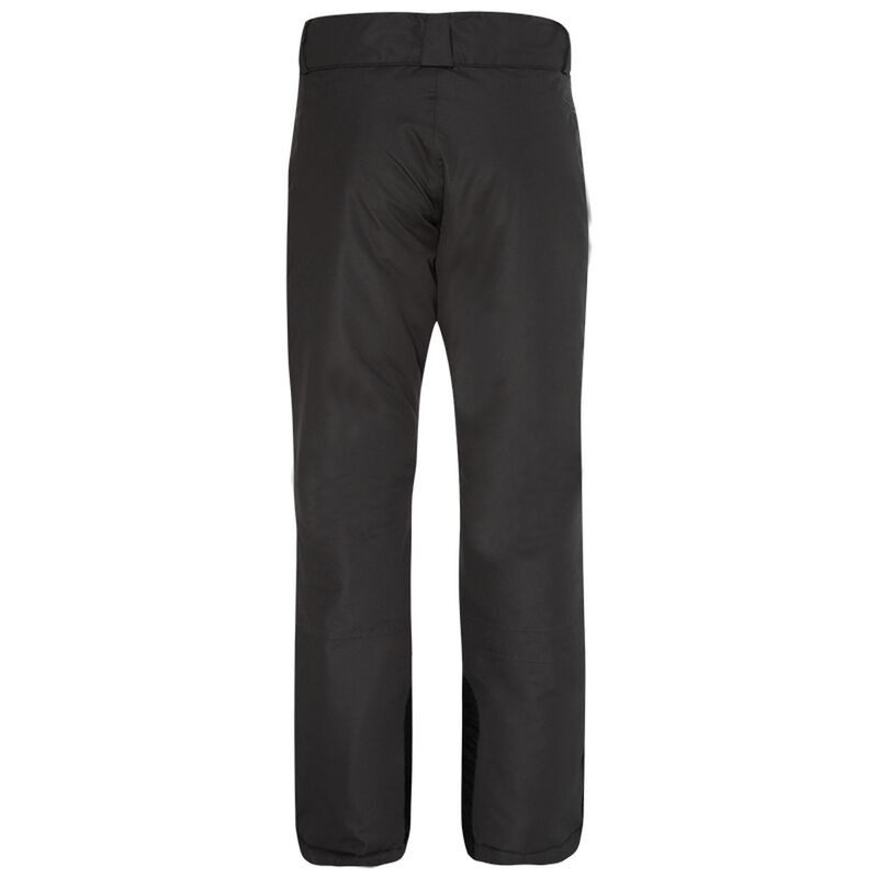 K-Way Women's Flex Ski Trousers -  black