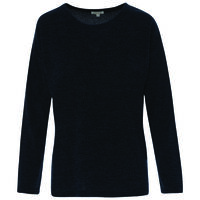 Sylvia Women's Top -  navy