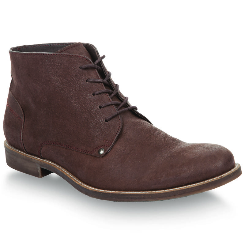 Arthur Jack Men's Baxter Boot -  brown