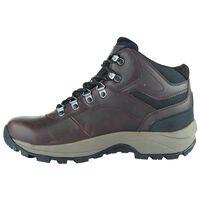 Hi-Tec Men's Altitude 6 Mid Boot -  chocolate-black