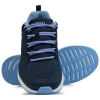 Old Khaki Women's Angie 2 Sneaker -  navy-lavender